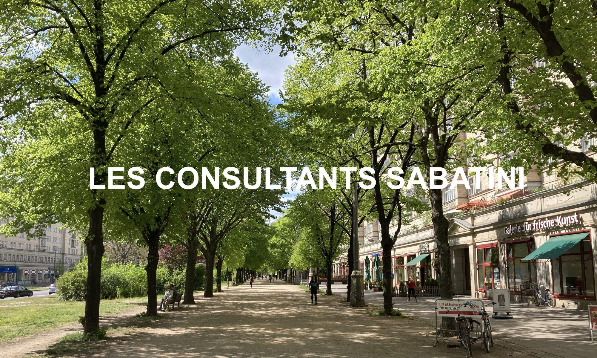 Les Consultants Sabatini